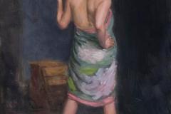 Candice Standing