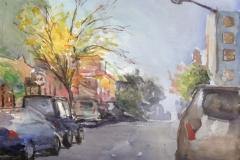 N. 1st Street
