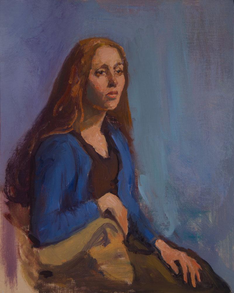 Cynthia, 2014