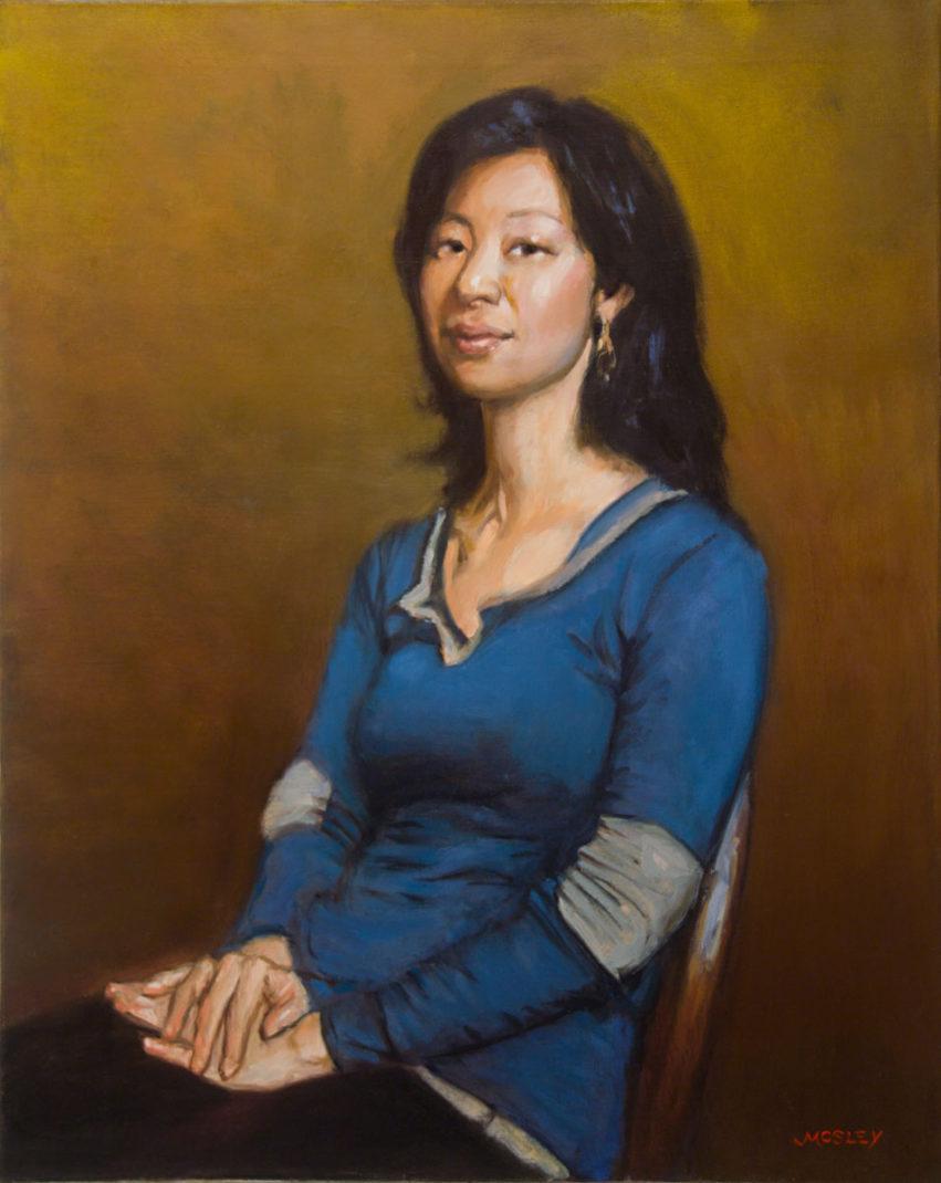 Mary Chiang