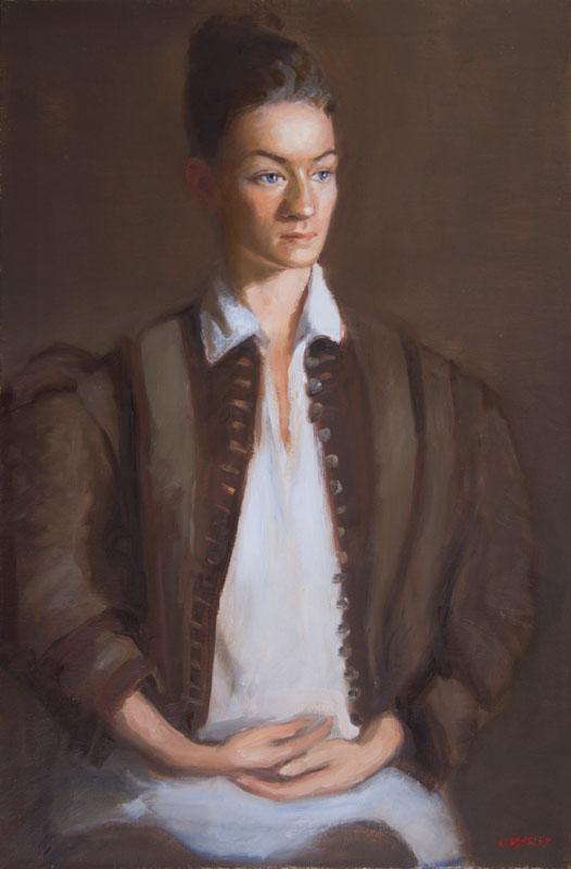 Megan Lecrone