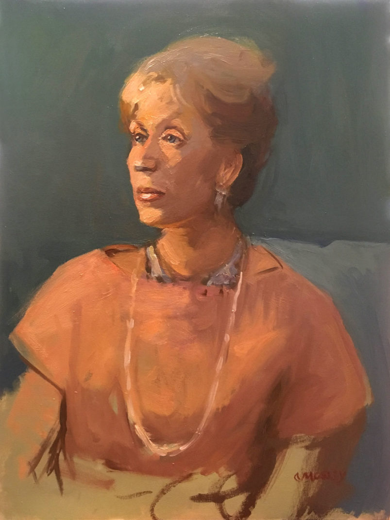 Rochelle Folea