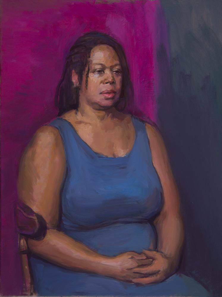 Sheri, 2015