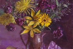 yellow_gerbera_lilies