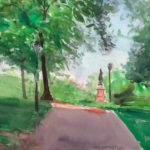 albert bertel thorvaldsen 150x150 - Watercolor Landscapes
