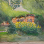 chess checkers house 2013 150x150 - Watercolor Landscapes