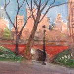 driprock arch 4 14 150x150 - Watercolor Landscapes
