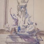 justice 150x150 - Watercolor Landscapes