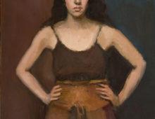 Louisa Standing