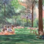 picnic wash sq pk 07 14 150x150 - Watercolor Landscapes