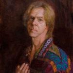 Self Portrait, 45