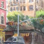 sushi lounge 150x150 - Watercolor Landscapes