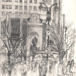 Harold Square