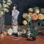 japanese doll 150x150 - Still Life