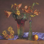 orange lilies 150x150 - Still Life