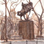 Jose Julian Marti Monument
