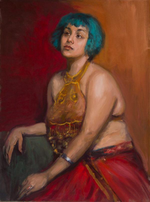 Maya Ines Cariño