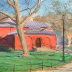 Park House, Mccarren Park