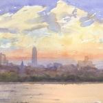 NeNYC Sunset