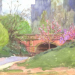 Driprock Arch