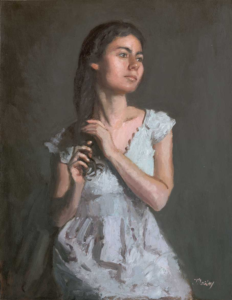 NOAPS 1st Best of America SMALL PAINTING National Exhibition
