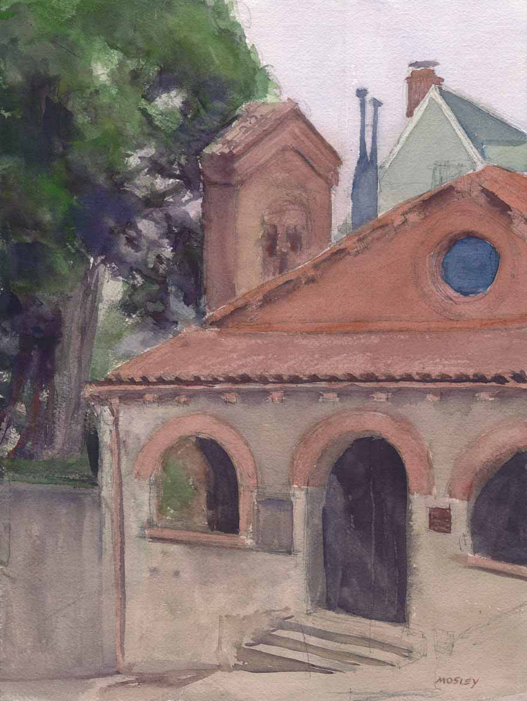 Swedenborg Church